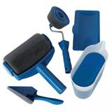 Rodillo Paint Roller Recargable + 5 Accesorios * Oferta *
