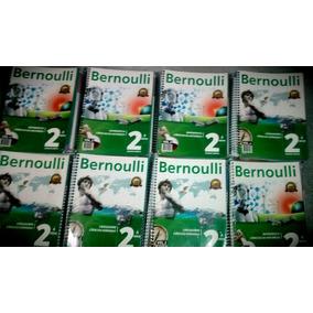 Material: Enem,fuvest E Inesp Livro Bernoulli