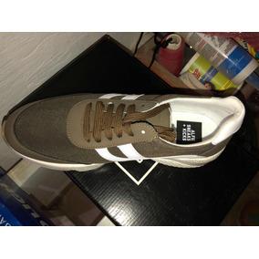Tenis De Caballero Alfie Sneakers + Kicks