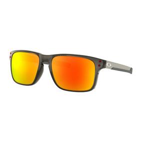 79827ee946812 Oculos Masculino - Óculos De Sol Oakley Holbrook Com proteção UV no ...