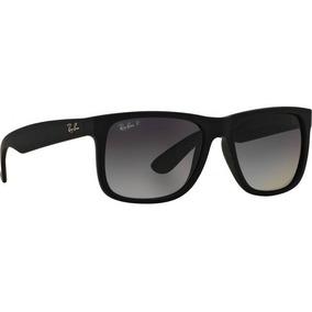 0e9be9c10e1f7 De Sol Ray Ban Justin - Óculos no Mercado Livre Brasil