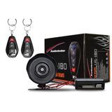 Alarma Us180 Audiobahn Seguridad Carro Auto Vehiculo Calidad