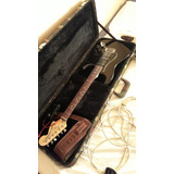 Fender American Special Hss Stratocaster Made In Usa