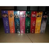 Dvd Charmed Todas As 8 Temporadas Completas Original