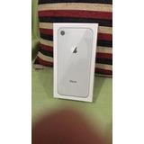 Iphone 8 64g Lte Nuevos!!! Black O Silver.