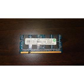 Memoria Ram Laptop 2gb Ddr2 Ramaxel