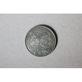 Moeda De 2 Mil Réis De Prata 1°centenário Da Independência