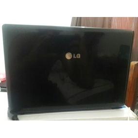 Notebook Lg - Core I3, 6gb De Ram, 500gb De Hd