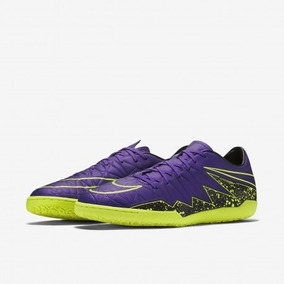 Tenis Nike Hypervenom