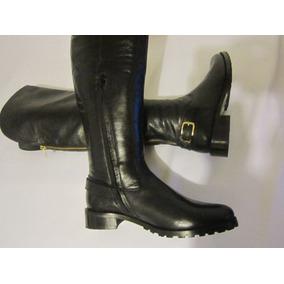 Botas Bucaneras Negras Numero 37 - Calzados en Mercado Libre Chile e819e010280ee