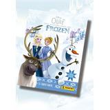 Figuritas Olaf De Frozen 2018