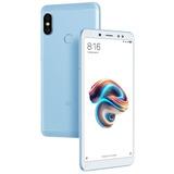 Xiaomi Redmi Note 5 32gb+3ram 5.99pg Dual Cámara Colores