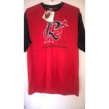 Camisa Flamengo 12 Vermelha 2007 Nação Rubro Negra Coleção