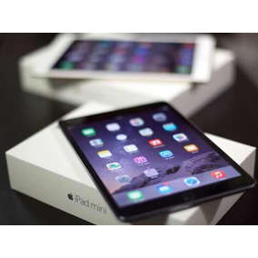 Ipad Mini 3 Wifi + 4g - 64 Gb