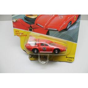 Miniatura Nave Captain Scarlet 1/64 Ñ Johnny Lightning