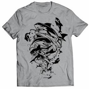 Camisa Polo Pool Shark - Calçados 2088ff39b1017