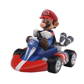 Juguetes De Mario Kart Original Mario Bros Luigi, Peach Gk