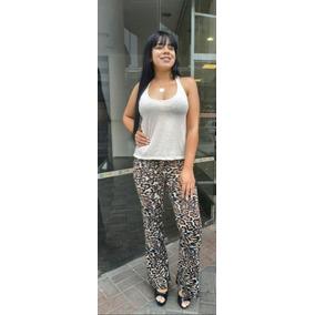 Conjunto Feminino Calça + Blusa Em Promoção