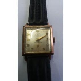 ea850fb7f72 Relogio Pulso Antigo Corda - Relógios no Mercado Livre Brasil