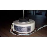 Motor Ventilador Evaporador