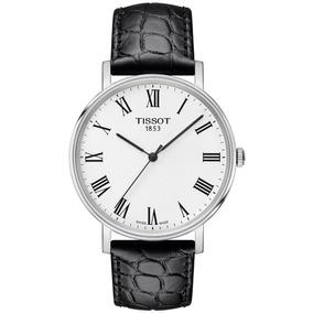 Reloj Tissot T-classic Everytime T1094101603301 Caballero