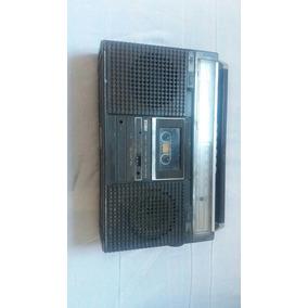 Rádio Gravador Antigo General Eletric Mod. No 3-5251 A