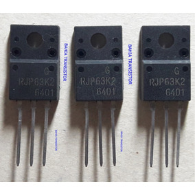 Rjp63k2 63k2 Tv Plasma = Kit Com 3 Unidades Envio Já