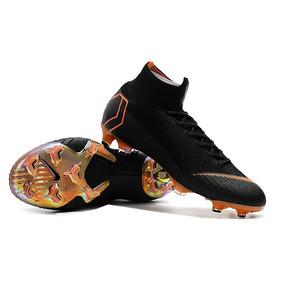 Chuteira Nike Mercurial Talaria 4 - Chuteiras Nike de Campo para ... 6a1d05a85274a