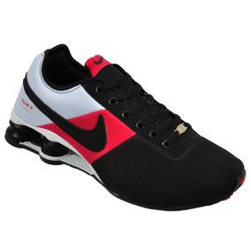 22bd6de928b Tenis Nike Colorido Masculino Shox - Tênis no Mercado Livre Brasil