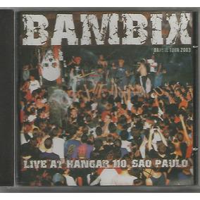 cd anjos do hanngar edio limitada 2003