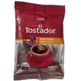 Cafe El Tostador Tostado Molido 50g X 10