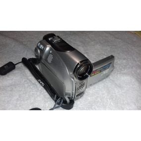 Video Camara Digital Grabadora Jvc Gr-d295