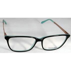 78c39ffd70390 Armacao De Oculos Verde Tiffany - Óculos no Mercado Livre Brasil