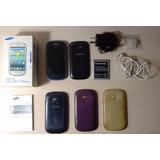 Samsung S3 Mini Usado