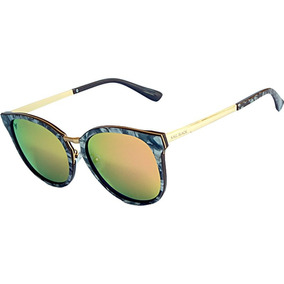 Exclusivo Óculos De Sol Feminino Kallblack S26623-c74 a53a491b14