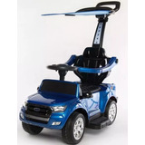 Buggy Para Niños Ford Ranger Pedal Electrico