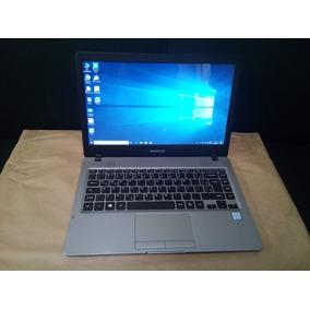 Notebook Samsung Np300e4l-core I3-2.0ghz-4gb-hd 1tb-ram-w10