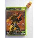 Halo 2 Xbox Clásico Garantizado