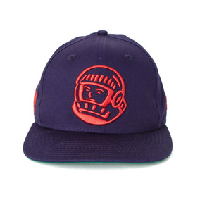 Gorra Billionaire Boys Club Helmet New Era Snapback Original
