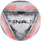 Bola De Futebol De Campo Penalty Storm Nº4 - Costurada A Mão a956f50cef72b