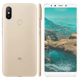Xiaomi Mi A2 Lite 3gb 32gb Global Gratis Funda - Ce241