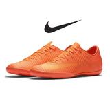 Zapatillas Nike Mercurial Victory Naranjas Para Losa Nuevas