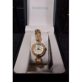 Elegante Reloj Para Dama