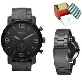 d22d743c23f4 Reloj Fossil Jr 1401 - Relojes Pulsera Masculinos en Mercado Libre Perú