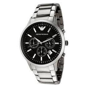 8dcd35a52f83c Relogio Emporio Armani Ar2434 Original - Relógios De Pulso no ...