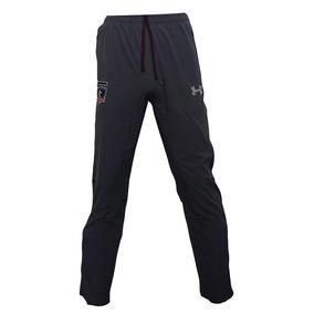 Pantalon Under Armour Hombre Colo Colo Pantalon Hombre Colo-