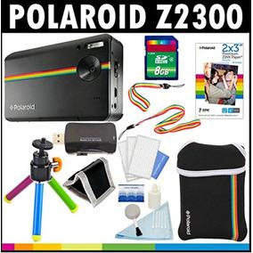 b57c3283cc Camara Polaroid Morada Nueva 10mpx en Mercado Libre México