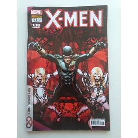 X-men Marvel Panini 133 X Men Fabulosos X Men