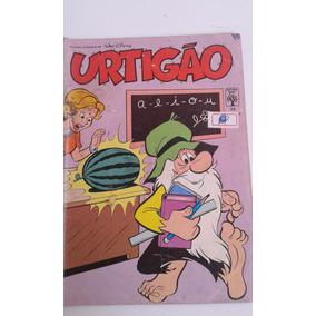 Revista Urtigão Nº 24 Abril Bom Estado