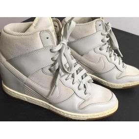 b857baba8b03 Zapatillas Nike Dunk Sky Hi Essential Usadas